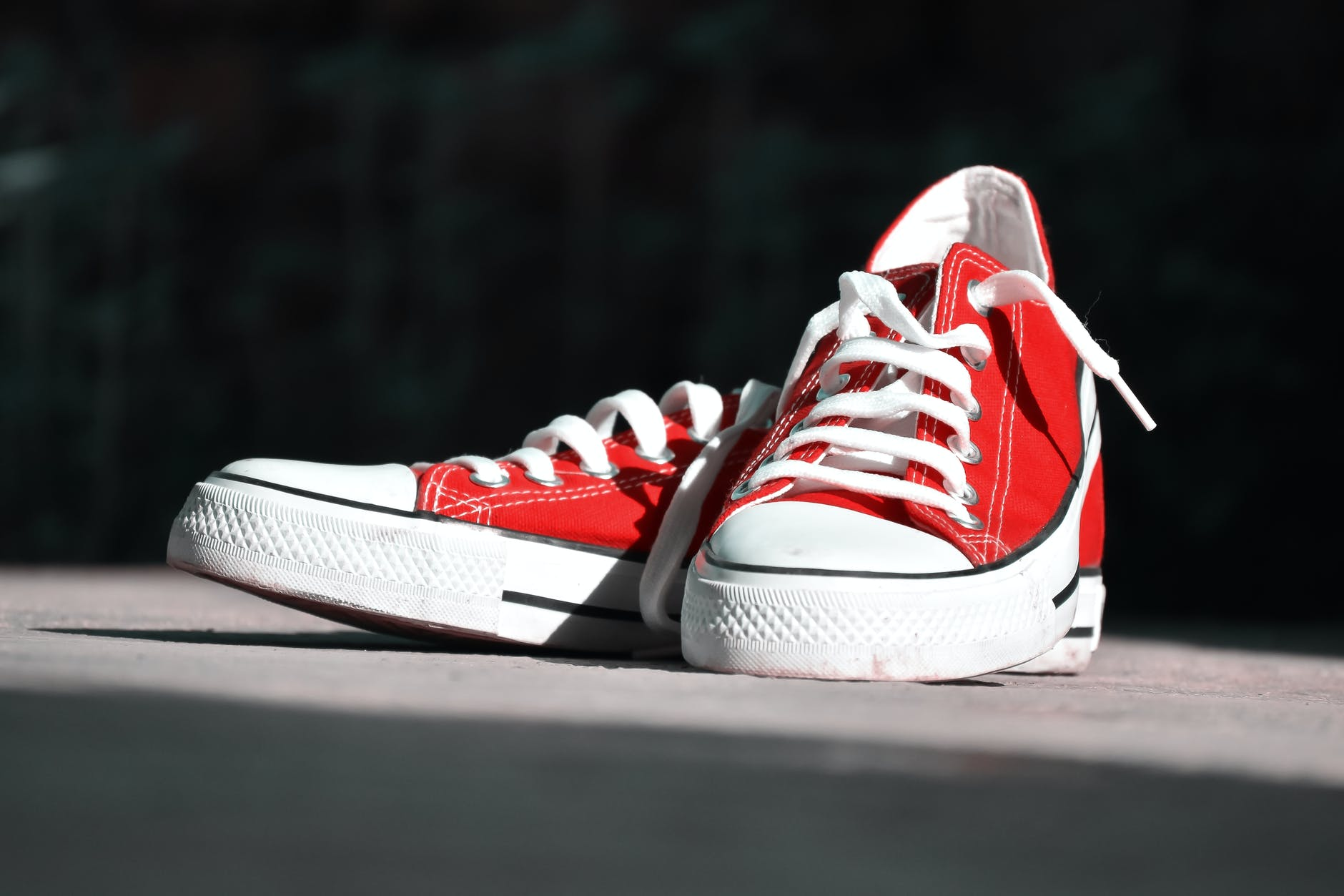 Code-Switching, Chuck Taylors, and Lessons Learned